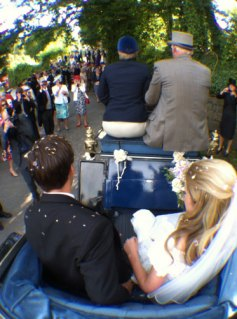 Getting Married in Cornwall