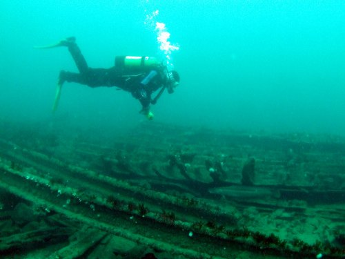 Divers Guide Cornwall - Penzance Coast