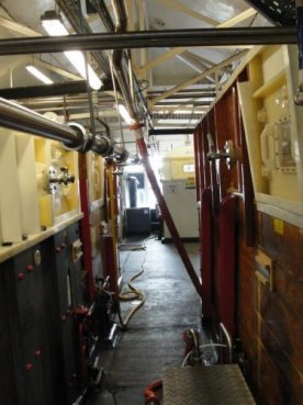 Cornwall Heritage Trail - St Austell Brewery Tour By Chris Gilson