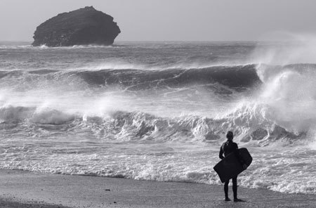 Cornwall Surfers Guide