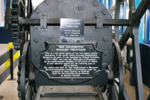 Trevithick Day Videos The Engine engine by Hugh llewelyn