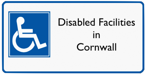 disabled facilities