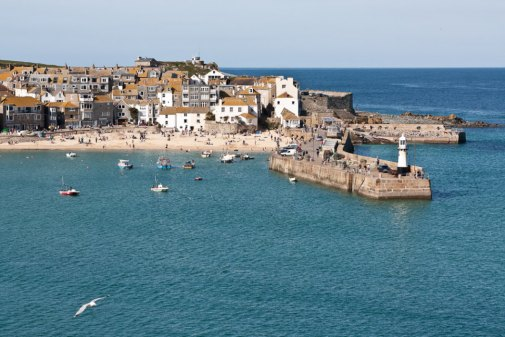 St Ives Videos