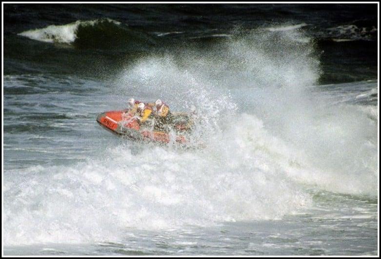 Bude Lifeboat