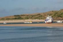 Rock Lifeboat