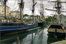 Charlestown Shipwreck Heritage Centre