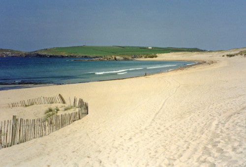 Visit Cornwall TVConstantine Bay
