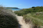 Daymer Bay Beach