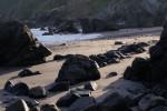 Kennack Sands Beach
