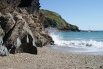 Lantic Bay Beach