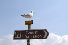Padstow Tourist Information Centre