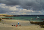 Portscatho Beach