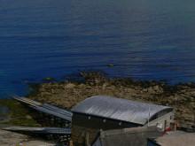 Sennen Cove Lifeboat