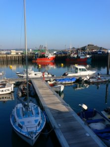 Video Guide to Padstow - Padstow Harbour