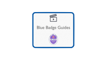 cornwall blue badge guides