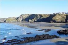 Whipsiderry Beach
