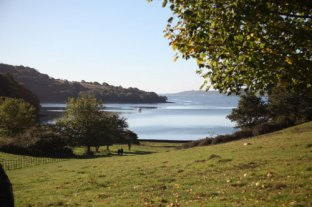 Trelissick Gardens Estate
