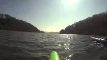 Fowey River Kayak Trip
