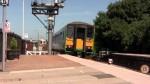 Carbis Bay St Ives Train