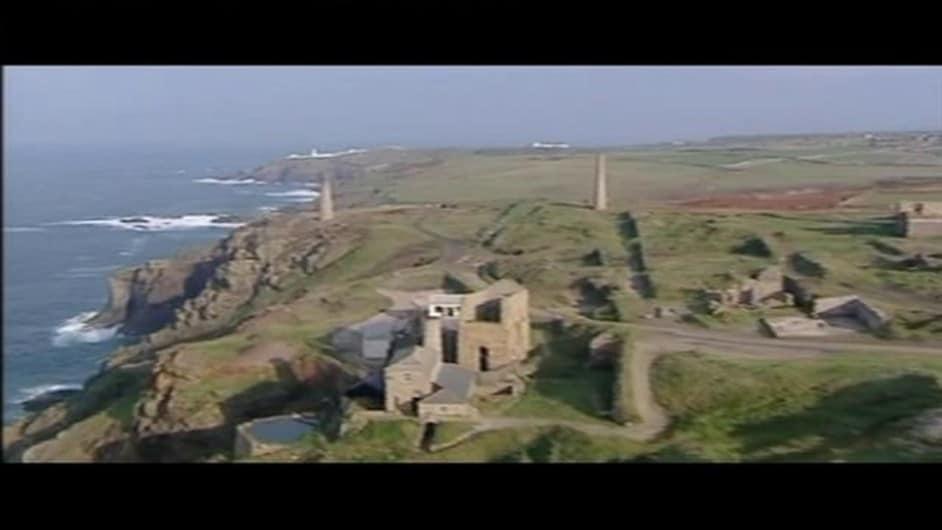 Cornish Mines - Engines Project