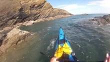 Fowey Looe Kayak