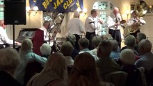 Bude Jazz Festival Video