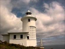 Lighthouses Cornwall Tater Du